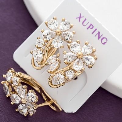 Серьги Xuping 35