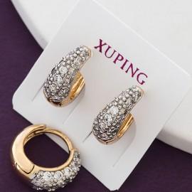 Серьги Xuping 32