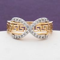 Кольцо Xuping 56