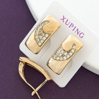 Серьги Xuping 531