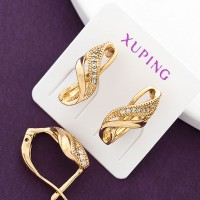 Серьги Xuping 122
