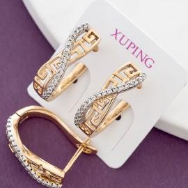 Серьги Xuping 03