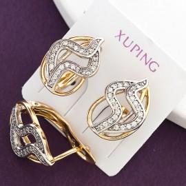 Серьги Xuping 164
