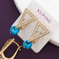 Серьги Xuping 349