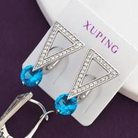 Серьги Xuping 354
