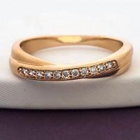 Кольцо Xuping 60