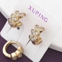 Серьги Xuping 50