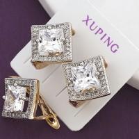 Серьги Xuping 301