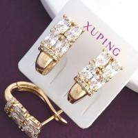 Серьги Xuping 170