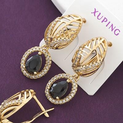Серьги Xuping 464