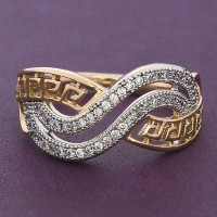 Кольцо Xuping 85