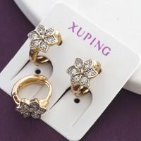 Серьги Xuping 474
