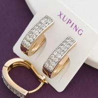 Серьги Xuping 211