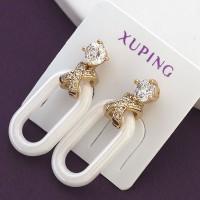 Серьги Xuping 201