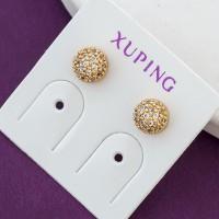 Серьги Xuping 746