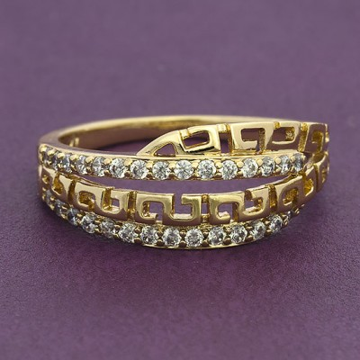 Кольцо Xuping 42