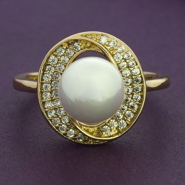 Кольцо Xuping 46