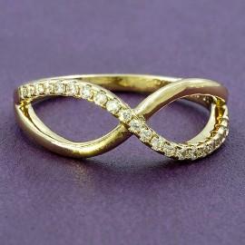 Кольцо Xuping 51