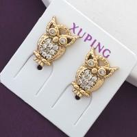 Серьги Xuping 743