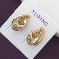 Серьги Xuping 744