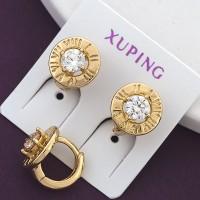 Серьги Xuping 234