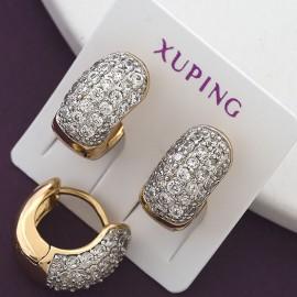 Серьги Xuping 281