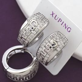 Серьги Xuping 91