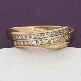 Кольцо Xuping 76