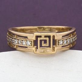Кольцо Xuping 68