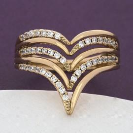 Кольцо Xuping 73