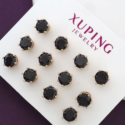 Серьги Xuping 842 6 пар