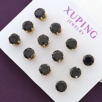 Серьги Xuping 853 6 пар