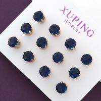 Серьги Xuping 854 6 пар