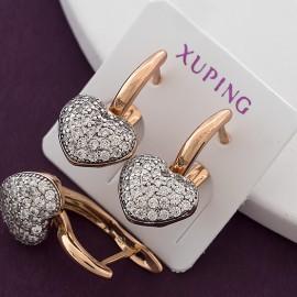 Серьги Xuping 90