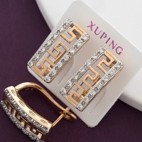 Серьги Xuping 180