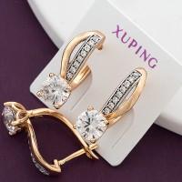 Серьги Xuping 357