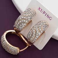 Серьги Xuping 358
