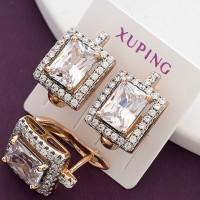 Серьги Xuping 361