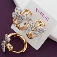 Серьги Xuping 365