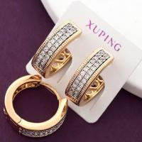 Серьги Xuping 62