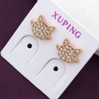 Серьги Xuping 38