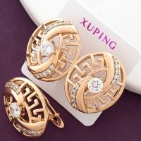 Серьги Xuping 528