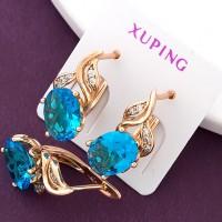 Серьги Xuping 154
