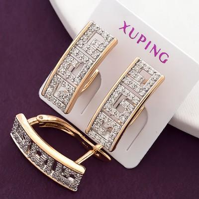 Серьги Xuping 294