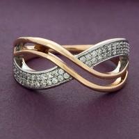 Кольцо Xuping 14