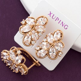 Серьги Xuping 55