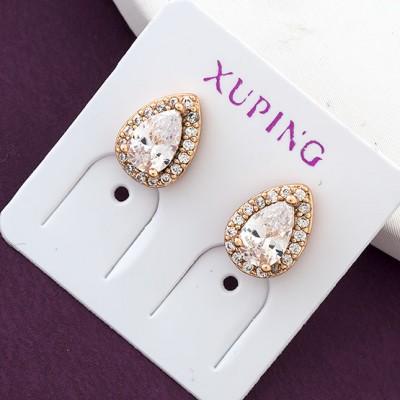 Серьги Xuping 262