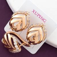 Серьги Xuping 117