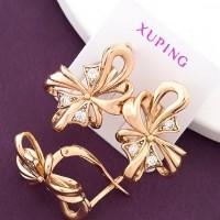 Серьги Xuping 302