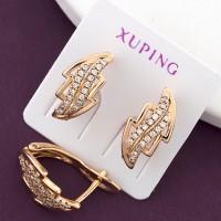 Серьги Xuping 307